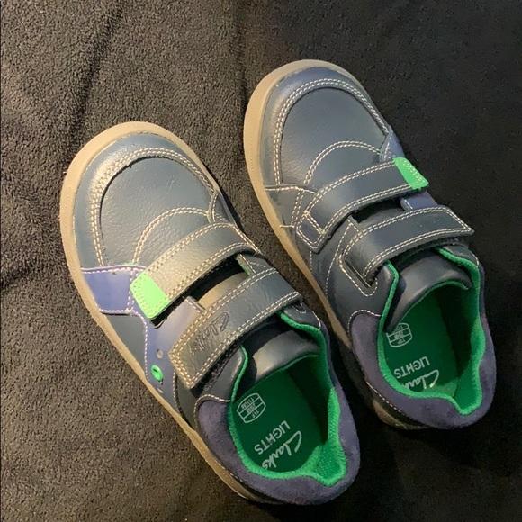 Clarks Shoes | Lights | Poshmark
